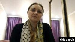 Тамара Меаракишвили в который раз назвала происходящее преследованием со стороны властей за активную гражданскую позицию