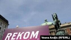 Jedna od akcija REKOM-a, ilustrativna fotografija