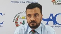 رييس احمدزی:غواړو د لوبې په ګټلو سره د افغانانو د اختر خوشالۍ يو په دوه کړو