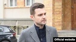 Тимчо Муцунски, пратеник на ВМРО-ДПМНЕ