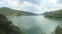Zašto je važno jezero Gazivode?