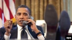 ABŞ prezidenti Barak Obama, 8 iyun 2009