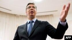 Pismo Vučiću je poslato i nakon što je premijer Đukanović indirektno doveo u vezu DF sa planiranim i spriječenim terorističkim napadom u veče izbora