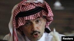 Princi Alwaleed bin Talal
