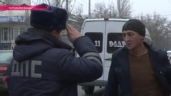 Ютуб против ДПС: как киргизские водители борются со взяточниками в погонах