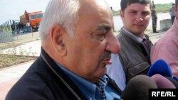 Abid Şərifov