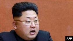 Հյուսիսային Կորեայի առաջնորդ Կիմ Չեն Ին