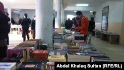 Iraq – book fair, Duhok, 02Mar2013