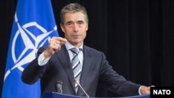 Андерс Фог Расмуссен-дабири кулли ин паймони НАТО