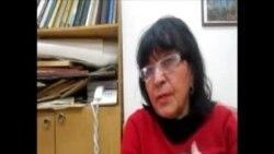 Розалина Шәһиева мөстәкыйльлек турында