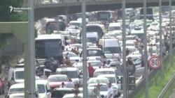 Blokade puteva zbog visoke cene goriva