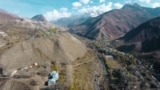 Азия 360°. жизнь на урановых отходах