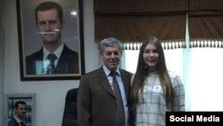 ماریانا نومووا، وزنه بردار روس