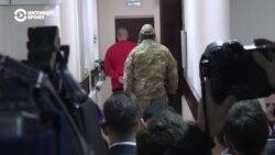 Главное: продление ареста украинским морякам