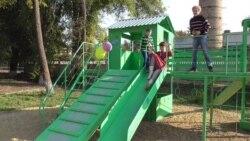 Cum ajută Germania copiii cu nevoi speciale din Tiraspol