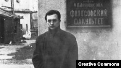 Aleksandr Zinoviev