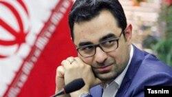 Ahmad Araqchi