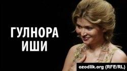 Gülnara Kerimowa