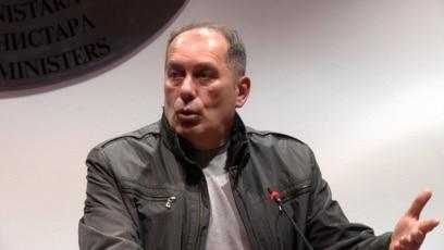 Opšta bezbjednosno-politička situacija u BiH nije dobra: Dragan Mektić