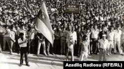 Milli Azadlıq Hərəkatı