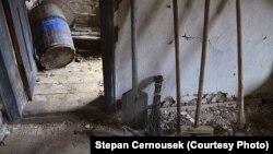 Рабочие инструменты ссыльных в сталинские годы. Фото Штепана Черноусека из виртуальной экскурсии gulag.cz