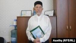Кираметдин хаҗи Кәшәфетдинов
