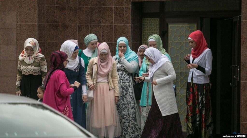 Мусульманские знакомства в набережные челны