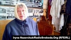 Людмила Ріслінг, директорка музею німецьких колоністів