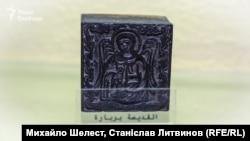 Унікальні шрифти та зображення, розроблені друкарем Абдаллою Захером для Євангелій
