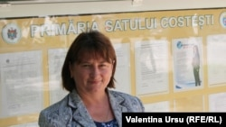 Natalia Petrea