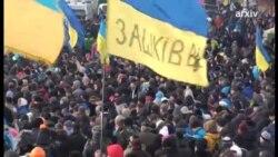 Kiyev olaylarına nəzər...