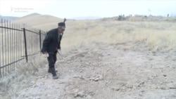 Kyrgyz Christian's Body Buried Three Times Amid Religious Tension