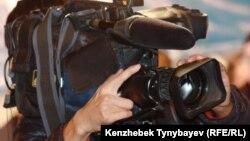 Представники студії кінодубляжу «Ле Доен» стверджують, що студія зазнала нападу з боку податкової міліції