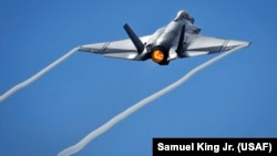 جنگندههای پیشرفته اف ۳۵، ساخت کارخانه لاکهید مارتین آمریکاست