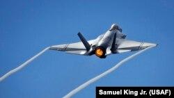 ABŞ-ın F-35 təyyarəsi