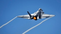 Պենտագոնը նոր խոչընդոտներ է հարուցում Թուրքիային F-35 օդանավերի վաճառքի հարցում
