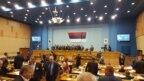 Poslanici opozicionih stranaka su kazali da neće biti nastavljeno zasijedanje dok se ne ispune njihovi zahtjevi: Skupština RS