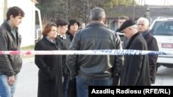 «İsmayıllı məhbusları»nın məhkəməsi - 3 mart 2014