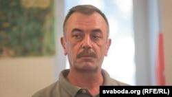 Сяргей Дубавец