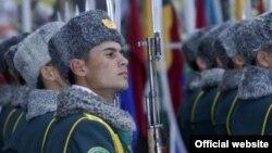 Türkmenistanyň goranmak ministri harby güýçleriň sentýabr aýynyň başynda türgenleşik geçirmäge taýýardygy barada hasabat berdi.