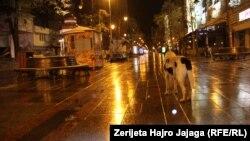 Ora policore në Maqedoni të Veriut