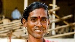 Атлас мира: Индийцы третьего пола