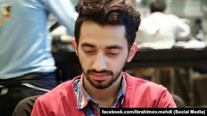 Mehdi İbrahimov