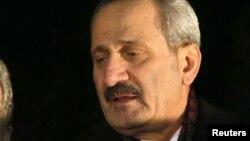 Колишній міністр економіки Туреччини Мехмет Зафер Чаглаян