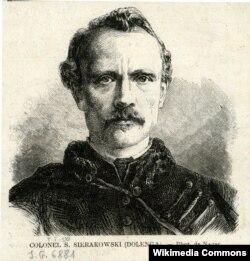 Зыгмунт Серакоўскі