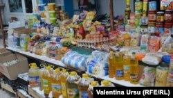 La Piața din Anenii Noi