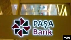 """""""Paşa Bank""""."""