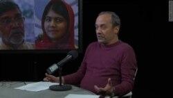 Нобелевская премия мира -2014. Индо-пакистанский тандем