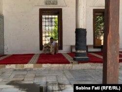 Teolog la Marea Moschee din Adana, 18 august 2021