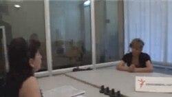 «Ազատության» վիդեոսրահ, 13 հունիսի, 2009 - 3